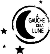 A Gauche De La Lune