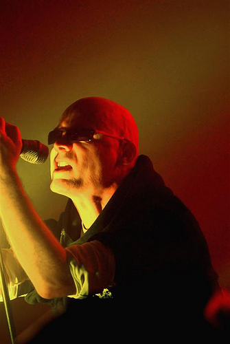 The Sisters Of Mercy Suikerrock